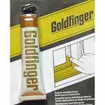 Goldfinger pâte Tube de 22 ml