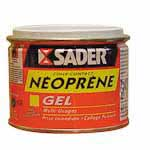 Colle SADER contact neoprène 250ml